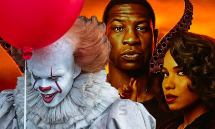 Stephen King's IT Imagined As 7-Season TV Show By Lovecraft Country Creator