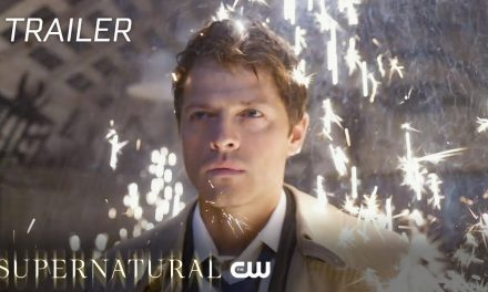 Supernatural | Carry On | Season Trailer | The CW