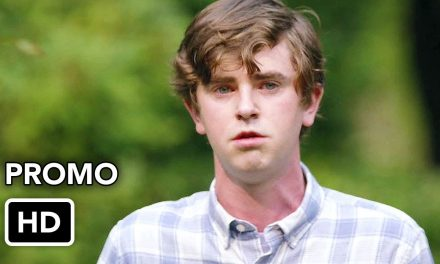 """The Good Doctor 4×02 Promo """"Frontline, Part 2"""" (HD) This Season On Trailer"""