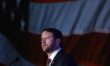 Dan Crenshaw Wins Reelection In Texas