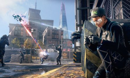 Watch Dogs: Legion Mods Are About To Get Wild As Source Code Leaks