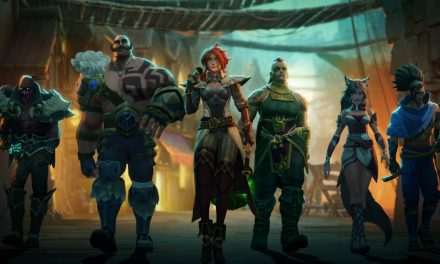 'League Of Legends' RPG spin-off 'Ruined King' arrives in early 2021