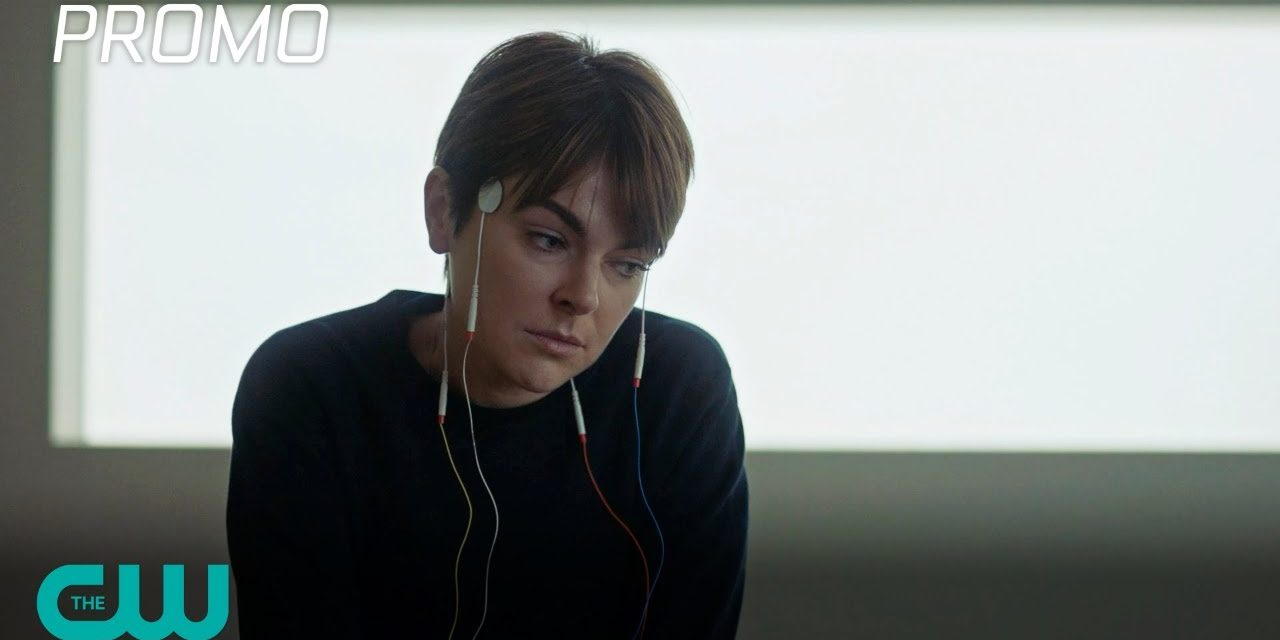 Coroner | Season 2 Episode 6 | The Flipside Promo | The CW