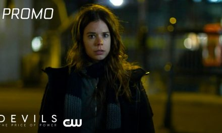 Devils | Season 1 | Episode 6 Promo | The CW