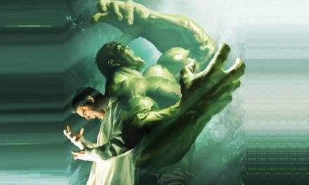 Where Do Hulk's Muscles Come From When He Transforms?