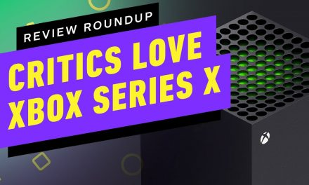 Reviewers Love the Xbox Series X Despite Its Weak Launch – Up at Noon Live