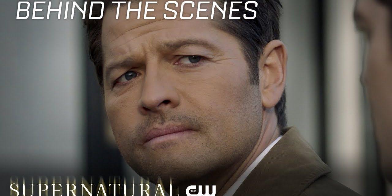 Supernatural   Inside: Despair   The CW