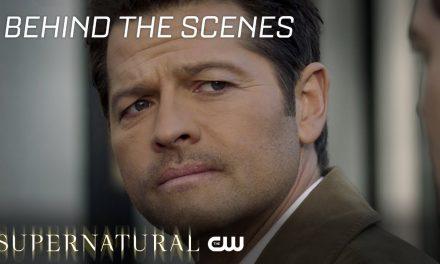 Supernatural | Inside: Despair | The CW