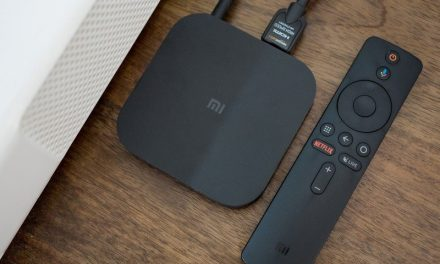 Xiaomi launches the Mi Box 4S Pro, an 8K Android TV streaming box