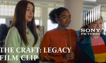 THE CRAFT: LEGACY Clip – Pendant