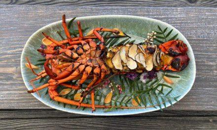 Recipe of the week: Dynamite lobster