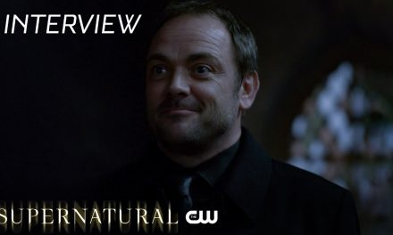 Supernatural | Where's Your Moose? | The CW