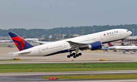 Sunset for the Triple Seven: Inside the last flight of Delta's Boeing 777