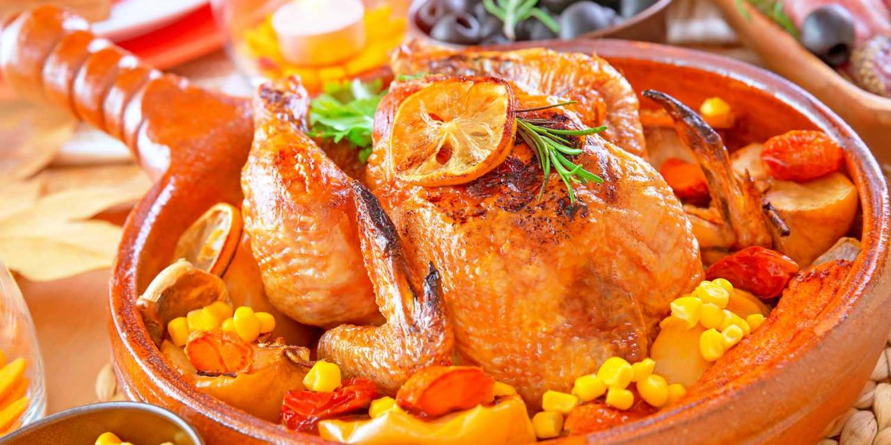 25 Classic Pioneer Woman Recipes For Thanksgiving