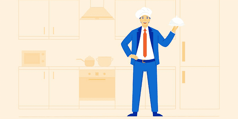 Building a successful cloud kitchen business in India – Reaping the opportunities and battling the challenges