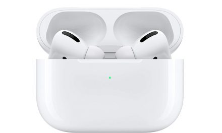 Amazon Dropped the Price on Apple's AirPods Pro Again to the Lowest Price Ever!