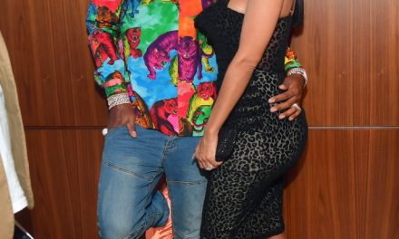 Straaaaait Separation?! Safaree Hints He's Headed To Divorce Court To End Erica Mena Marriage