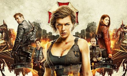 Resident Evil: The Stunt That Went Horribly Wrong (& Controversy) Explained