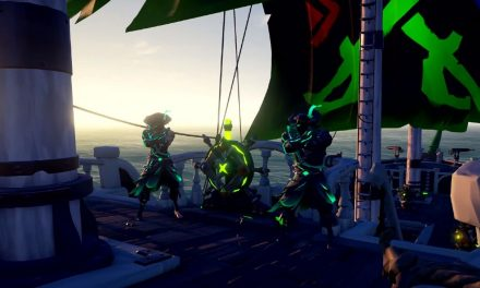Sea Of Thieves Celebrates Xbox Series X/S Launch With The Duke Ship Set