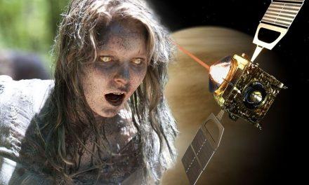 Walking Dead Hints At Robert Kirkman's Zombie Origin Being Canon