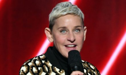 Ellen DeGeneres Wins Best Daytime Talk Show at PCAs 2020 After Toxic Workplace Allegations