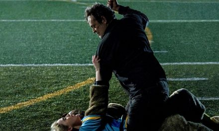 Vince Vaughn's Freaky Wins Weekend Box Office With $3.7 Million