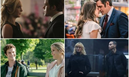 Grey's Anatomy Season 17 Episode 3 Review: My Happy Ending