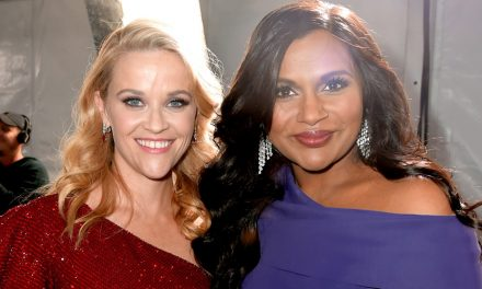 Mindy Kaling Reveals Reese Witherspoon Sent Her The Best Gift After The Birth of New Baby Spencer