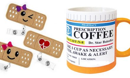 32 Gift Ideas For Nurses, Our Real-Life Superheroes