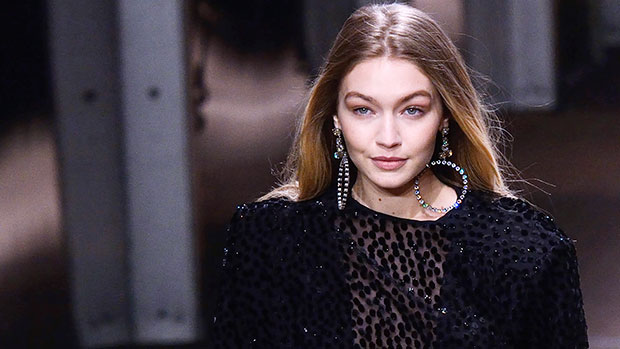 Gigi Hadid Shares Precious First Pics Of Daughter With Zayn: She's My 'Bestie'