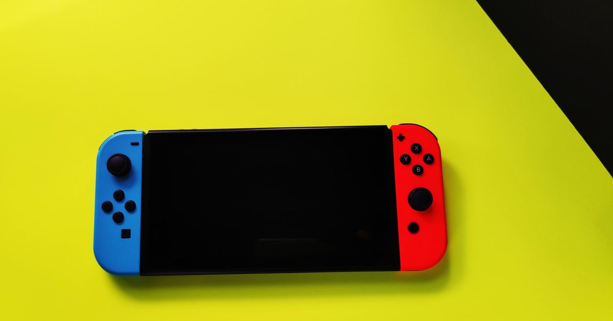 All the best Black Friday gaming deals in the UK: Nintendo Switch, Xbox, PlayStation, and more