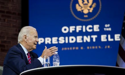 Biden's Transition Gets a Federal OK as Trump Runs Out of Options