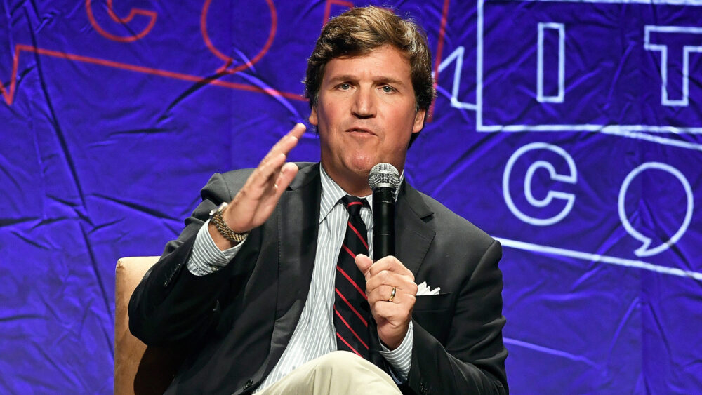 Tucker Carlson Warns About Biden's Cabinet Selections: 'Will Be A Different Country Overnight'