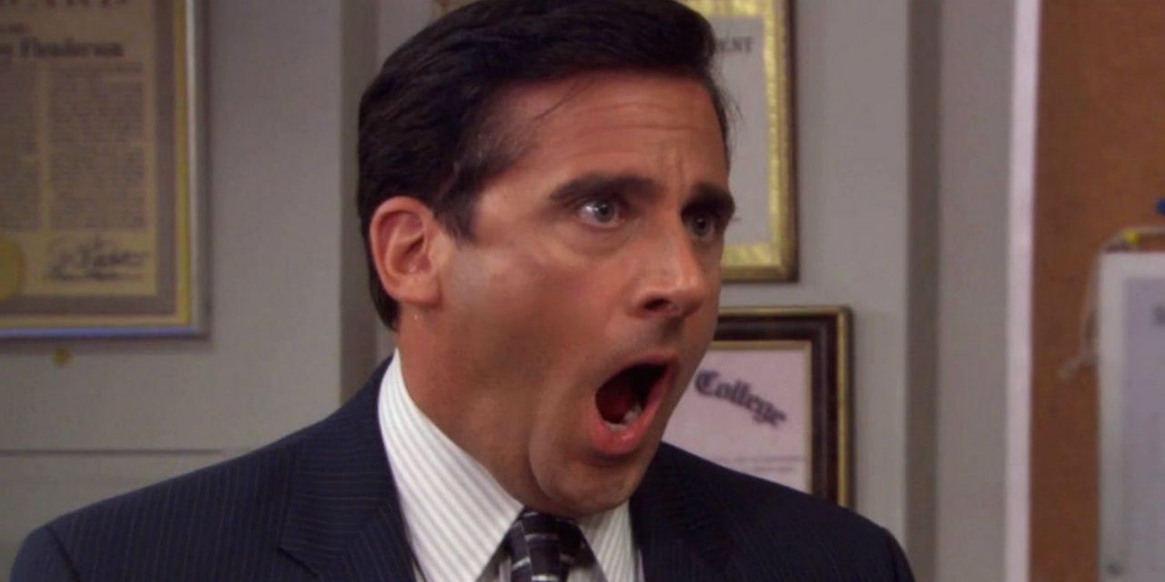 The Office Is Officially Leaving Netflix On December 31