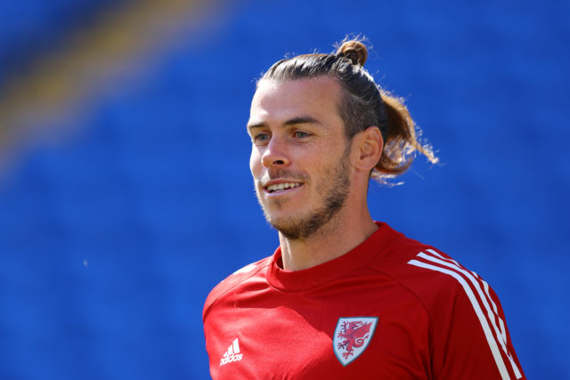 Some Wales fans react to Gareth Bale display against Finland