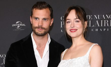 Jamie Dornan Looks Back at 'Fifty Shades,' the Movie's Bad Reviews, & Crazy Fan Mail