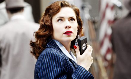 Agent Carter Trailer Teases 2-Hour Movie Fan Version Of TV Show