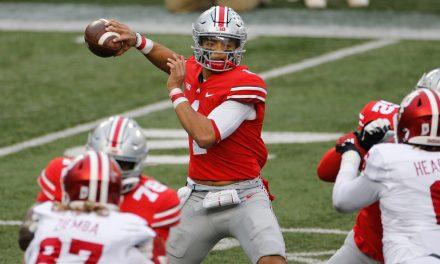 Ohio State-Illinois football game canceled after virus spike