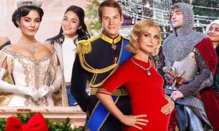 Christmas Prince Star Wants A Netflix Holiday Universe Crossover Movie