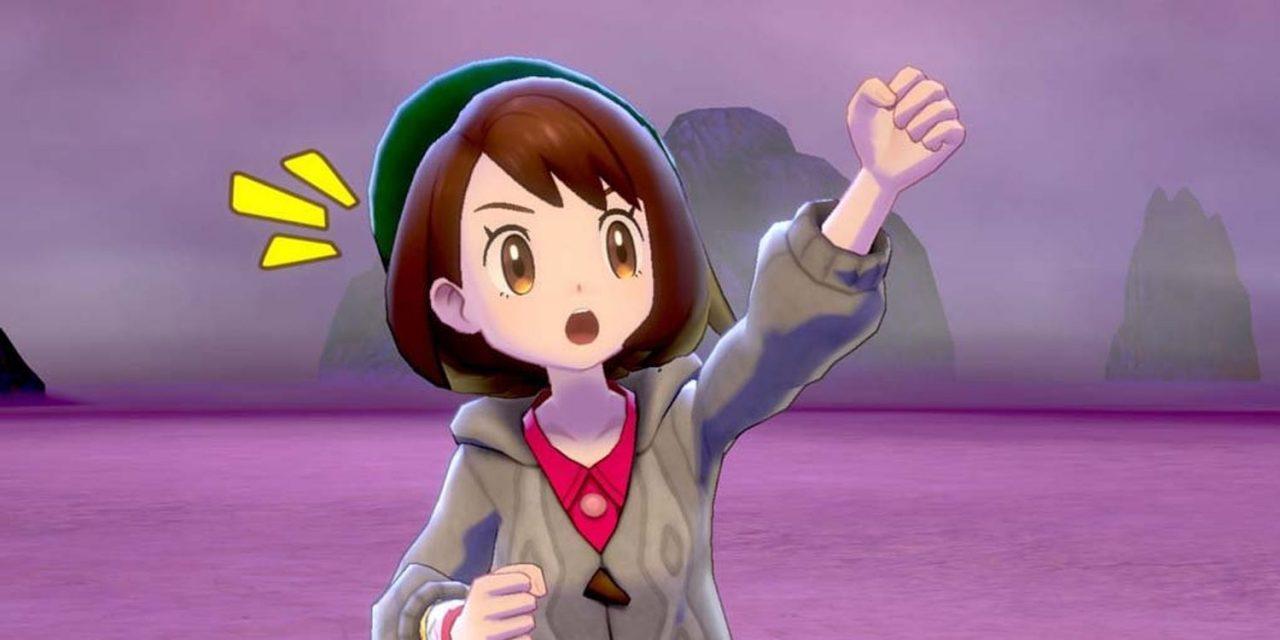 Pokémon Sword & Shield's Gloria Proves That Main Games Should Be Voiced