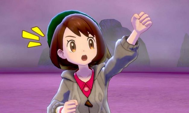 Pokémon Sword & Shield's Gloria Proves That Main Games Should Be Voiced