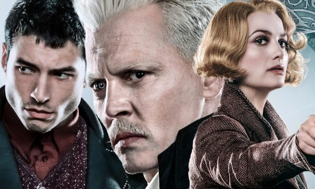 Every Problem Fantastic Beasts 3 Needs To Fix (& How It Can)