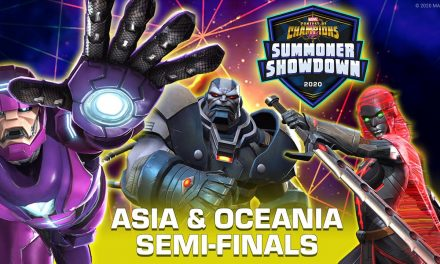 Summoner Showdown 2020 Semi-Finals: Asia & Oceania!