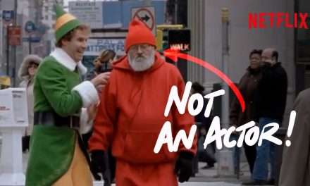 How They Made Elf | The Holiday Movies That Made Us