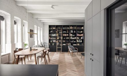 Mastering L-Shaped Apartment Layouts