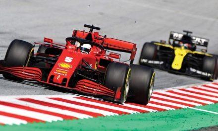 How to watch Bahrain Grand Prix F1 live stream