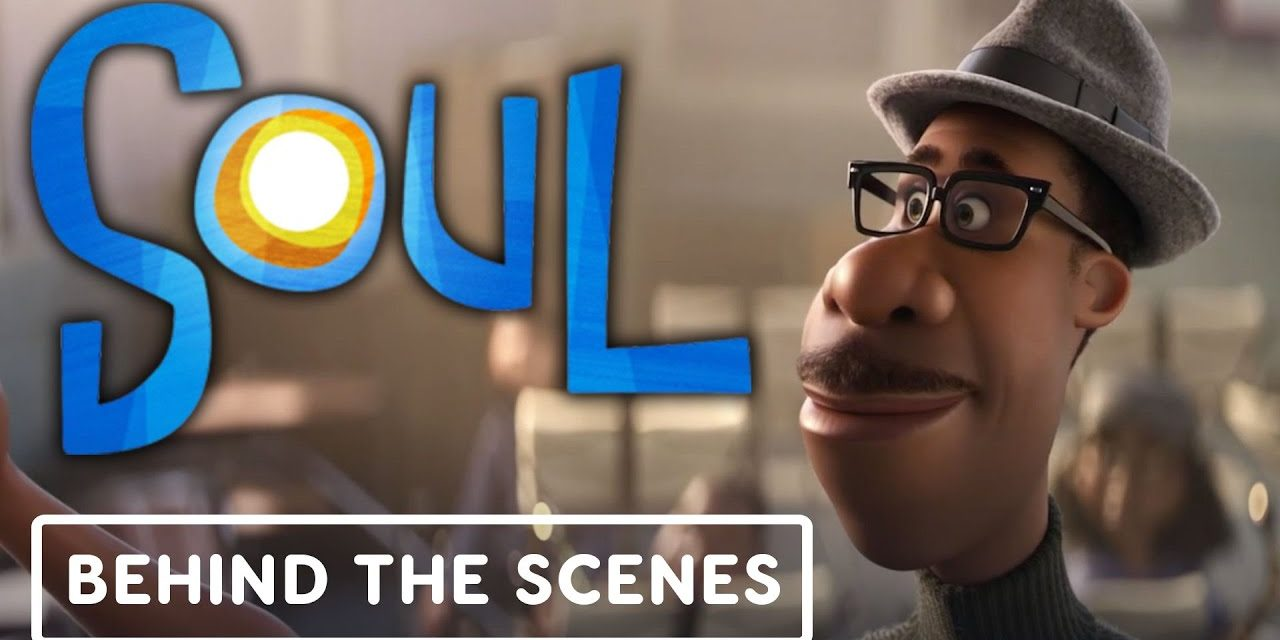 Soul – Official Jamie Foxx Behind the Scenes Clip