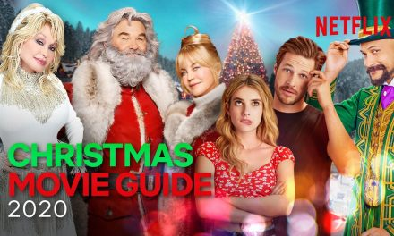 The Official Guide To Netflix Christmas Movies 2020