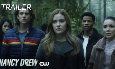 Nancy Drew   Bandwidth   Season Trailer   The CW