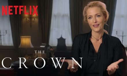 The Crown Season 4 | Becoming Thatcher | Netflix